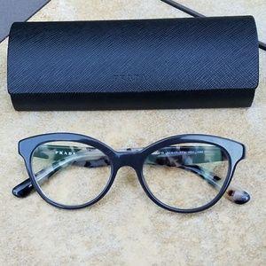 PRADA Eyeglasses.